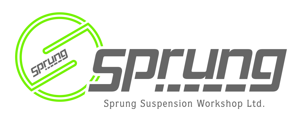 Sprung Suspension Workshop | Suspension Service and Tuning in the Forest of Dean