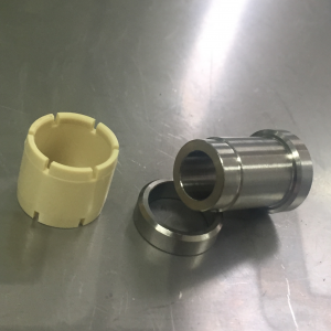 Shock Mount Kits and Bushes